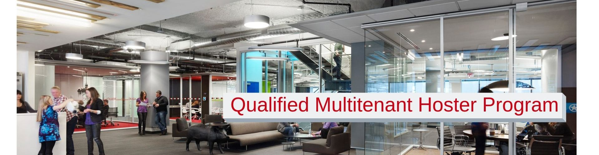 Qualified Multitenant Hoster Program