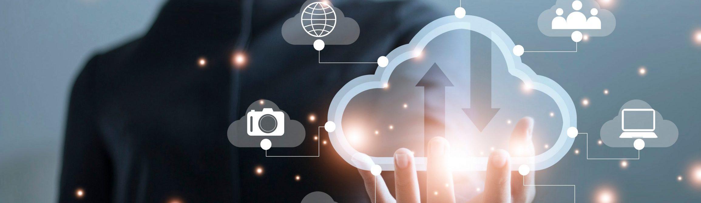 Cloud Computing Auckland